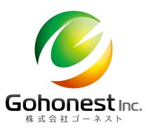 株式会社Gohonest(ゴーネスト)WEB制作会社